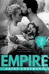 Empire (The Syndicate Series Book 5) by Kathy Coopmans