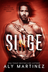 Singe (Guardian Protection, #1) by Aly Martinez